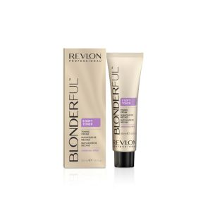 Blonderful Soft Toner