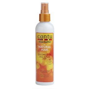 Cantu Coconut Shine & Hold