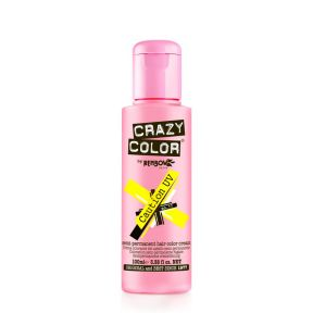 Crazy Colour UV Caution 100ml