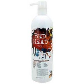 Bed Head Colour Combat Goddess Conditioner 750ml