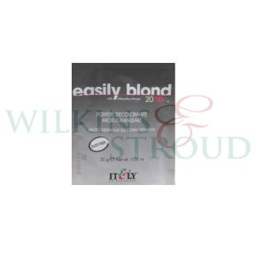 Easily Blonde Sachet - 30g
