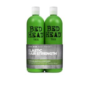 Bed Head Elasticate Tween Shampoo/Conditioner 750ml