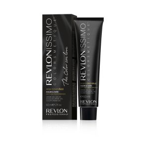 Revlonissimo High Coverage Permanent Colour