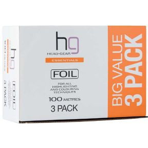 HG 3 x 100m Foil Value Pack