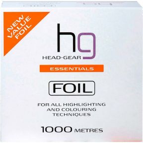 Head Gear Foil 1000 Metres