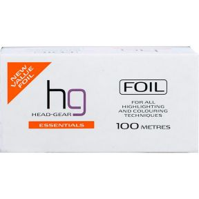 Head Gear Foil 100 Metres