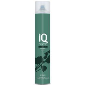 IQ HairSpray 750ml