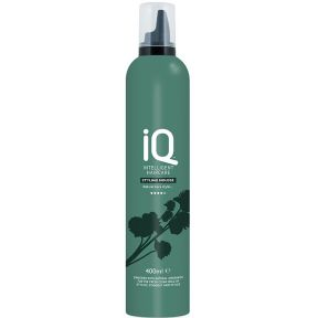 IQ Styling Mousse 400ml