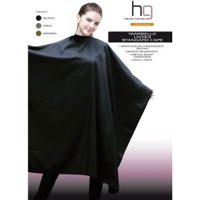 Marbella Ladies Standard Cape Brown