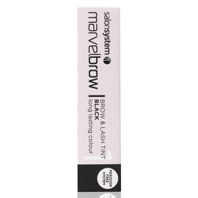 Marvel Brow Tint Black 15ml