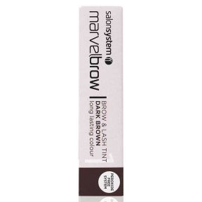 Marvel Brow Tint Brown 15ml