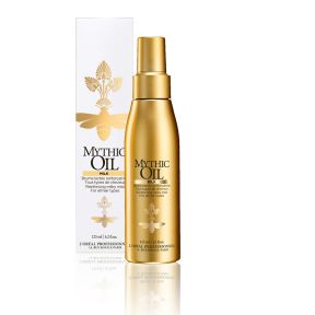 Loreal Professional Mythic Oil Milk 125ml