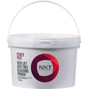 NXT Bleach Tub (2x500g)