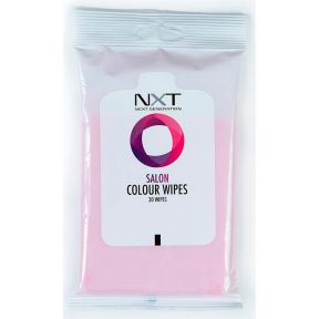 NXT Colour Wipes 30 Wipes