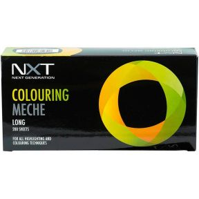 NXT Colouring Meche Long