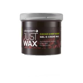 Omniwax Hybrid Wax Cacoa and Mint 425g