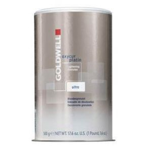 Oxy Platin Dust Free Bleach Powder 500g
