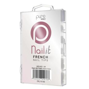 Purenails Perfect French Tips - Pack of 100