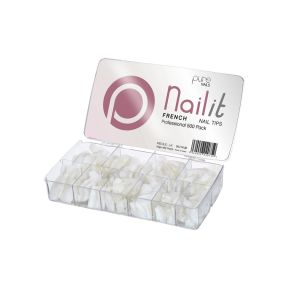 Purenails Perfect French Tips - Pack of 500