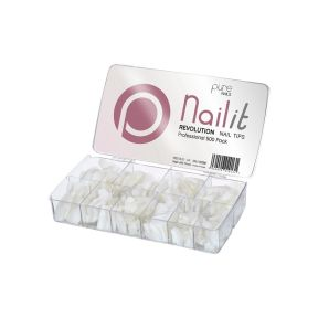 Purenails Revolution Tips - Pack of 500