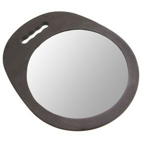 Crewe Foam Mirror - Round