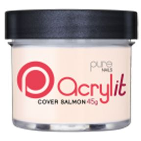 Pure Nails Acrylit Powder