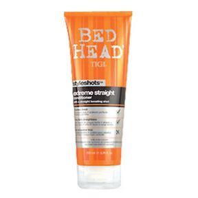 Bed Head Styleshots Extreme Straight Conditioner - 200ml
