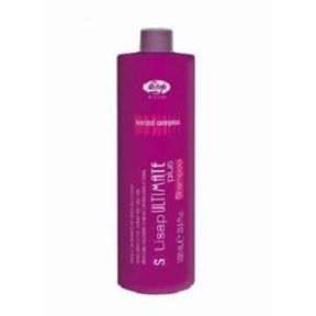 Lisap Ultimate Plus Shampoo 1 litre