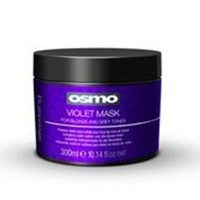 Osmo Silverising Violet Mask 300ml